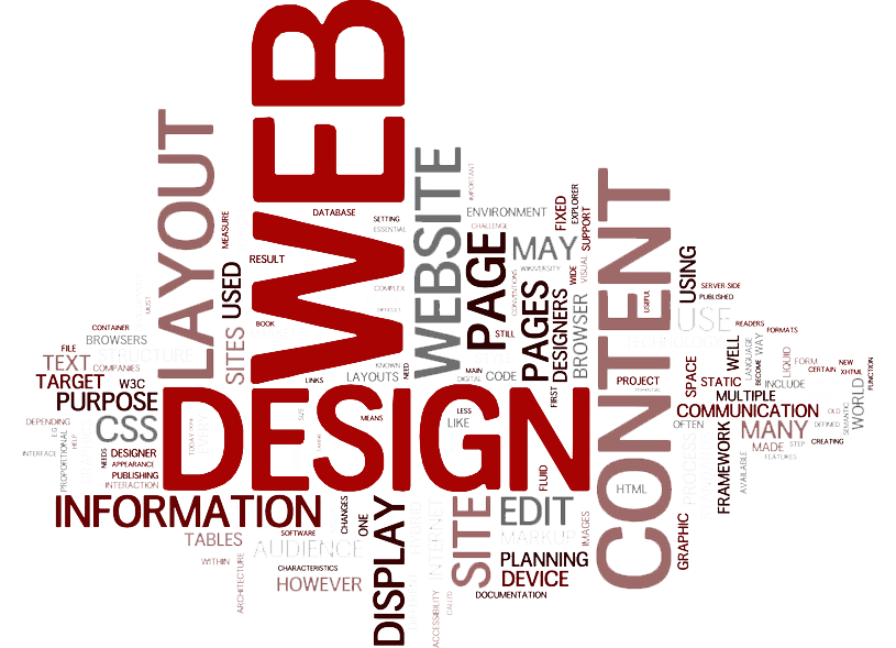 Web Site Design Services