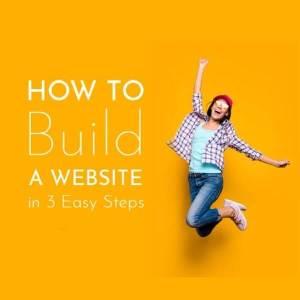blog how to build website in 3 steps 300 300 - GET STARTED